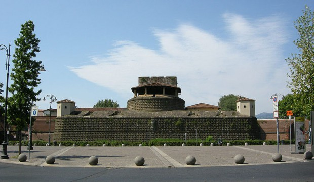 Fortezza firenze